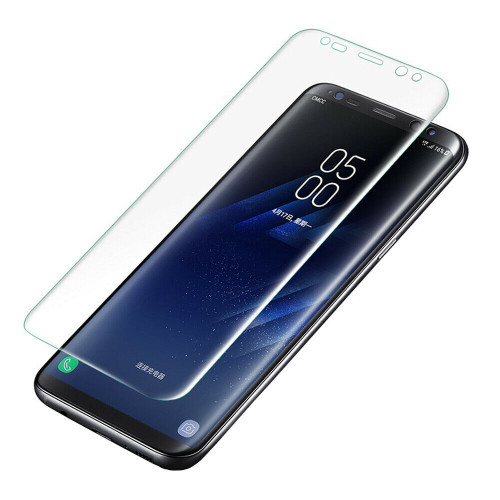 Samsung Galaxy S10  ClearTempered Glass Screen Protector