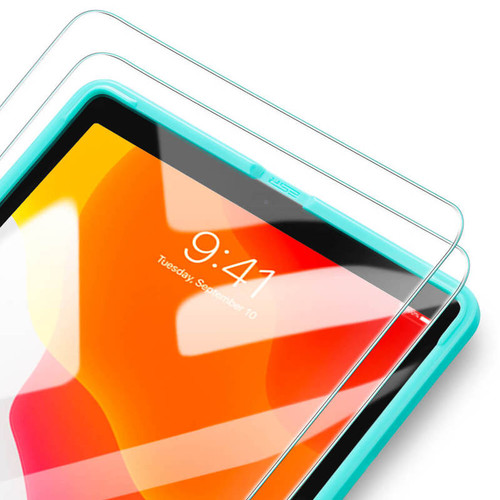 Apple iPad 10.2 (7th Generation) 2019 Tempered Glass Screen Protector