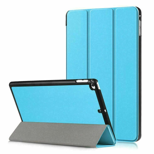 Apple iPad Pro 10.5(2017) Sky Blue Magnetic Smart Stand Case
