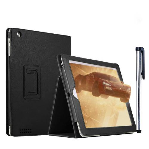 Apple iPad Pro 9.7 2018 Slim Smart  Black Cover