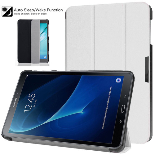Samsung Galaxy Tab S 10.5 (T800/T801/T805) White  Ultra Slim Cover Pouch