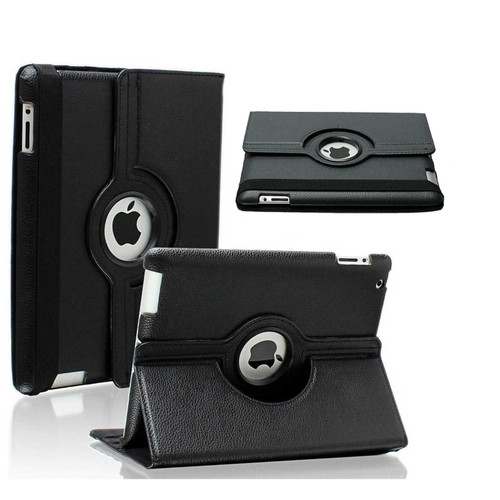 Apple ipad Mini 5 2019 360 Rotating & Protection Magnetic Stand Case