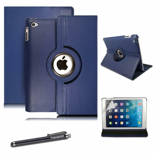 Blue Apple iPad Air 3 10.5'' (2019) 360 Rotating Magnetic Smart Stand Case