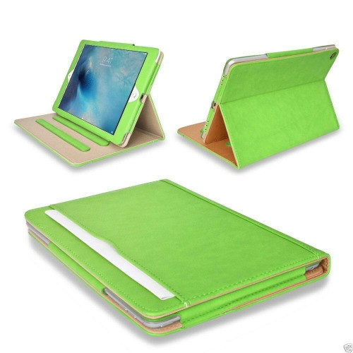 Apple iPad Air 3 10.5''(2019)  Magnetic Smart Stand Green  Case
