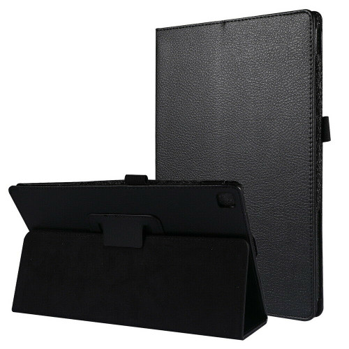Apple iPad Air 3 10.5'' (2019) Shockproof Leather Book Wallet Black case