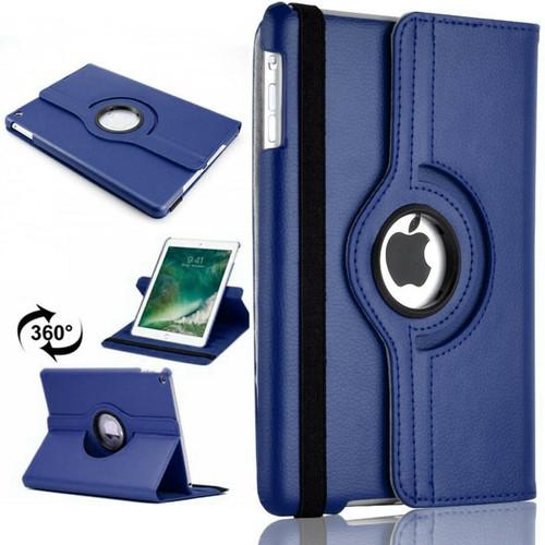 Apple iPad Pro 11'' 360° Rotating Stand Case Folding Leather Blue Case