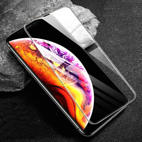 Apple iPhone  11 Curved Full Cover Tempered Glass