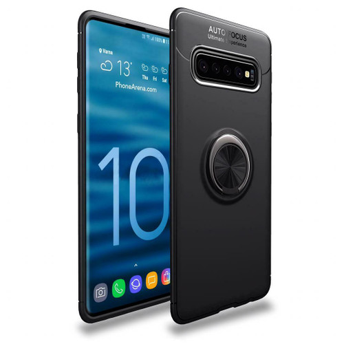 Samsung Galaxy Note 8 Magnet Ring Holder Car Case