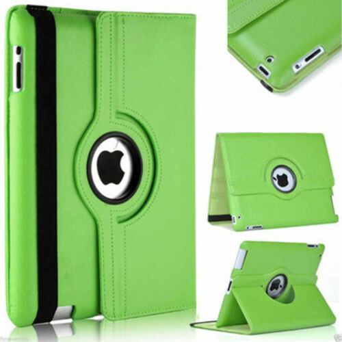 Apple iPad Pro 9.7 2017 360 Rotate Green case