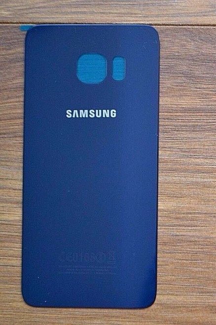 s6 glass battery back cover