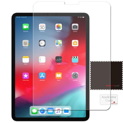 Apple iPad Pro 12.9'' 2018   clear screen protector