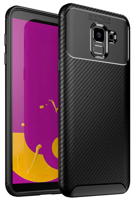 Samsung Galaxy S10 Luxury Ultra Slim  Shockproof Bumper Cover