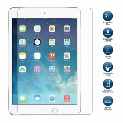 iPad Air 2(2014) Tempered Glass Screen Protector