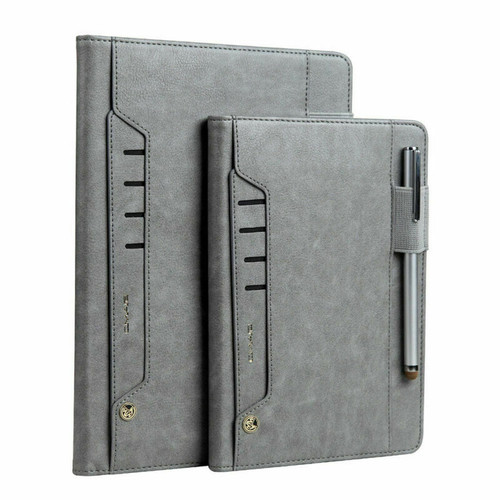 Apple iPad Air 3 10.5''(2019) Magnetic Smart Stand Grey Case