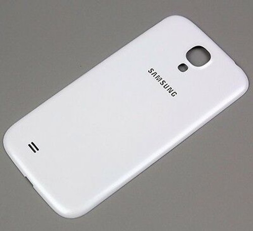 Replacment Samsung I9500 Galaxy S4 Battery Back Cover Rear White Door