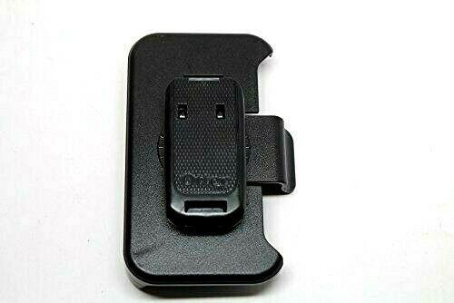 iPhone 4/4S Defender Case Replacement Belt Clip - Black