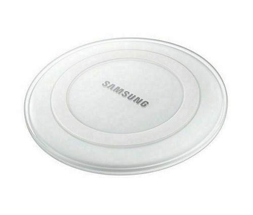 Samsung Galaxy White S20 S20 Ultra  S20 plus Lite QI Wireless Charger  Pad