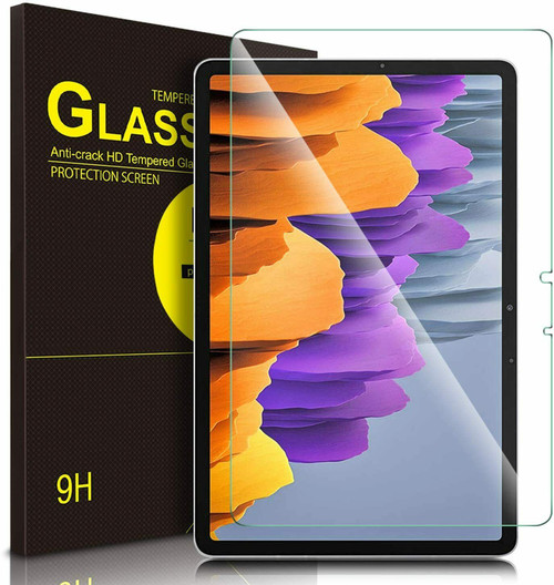 Samsung Galaxy Tab S7  T870 T875 T876B Tempered Glass