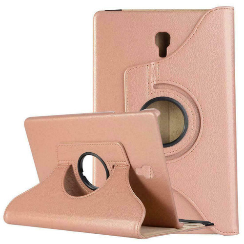 Samsung Galaxy Tab S4 10.5 T830/T835  Rose Gold360 Rotate case