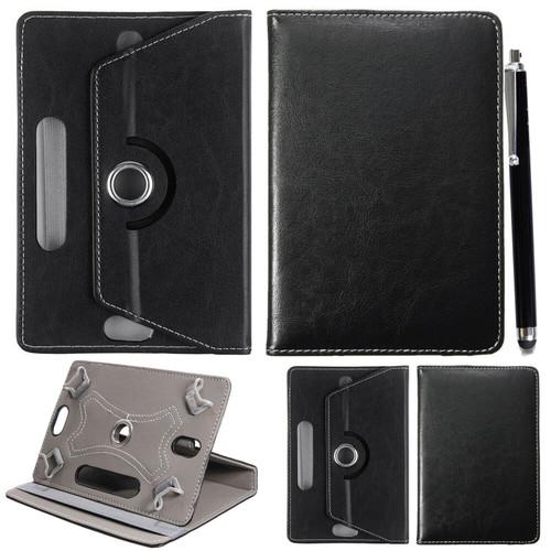 Amazon Fire HD 7  2014 4th Generation  360 Rotate PU leather Case