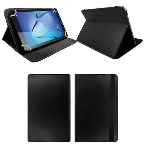 Amazon Kindle Fire HD 7 5th Gen 2015  Smart Leather Stand Wallet Case