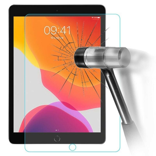 Tempered Glass Screen Protector iPad 10.2 (2020) 8th Generation