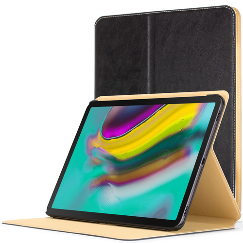 Samsung Galaxy Tab S5e 10.5 Smart Case | Luxury Magnetic Protective Cover Stand