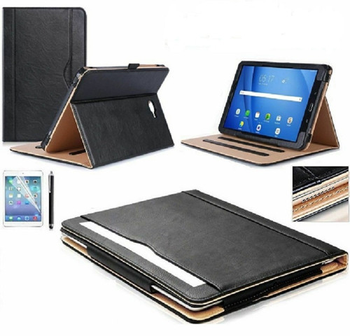 Leather Tablet Stand Folio Case Cover For Samsung Galaxy Tab A 10.5 T590/T595