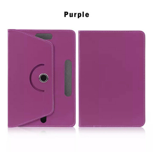 Purple 360 rotate stand PU leather Samsung Galaxy Tab PRO 10.1 T520 T521 T525