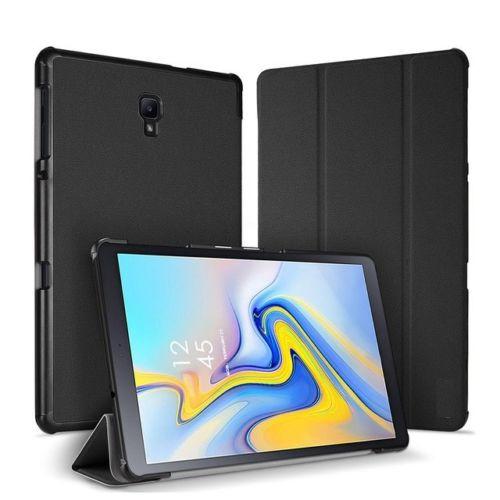 Samsung Galaxy Tab A 10.5 T590/T595 Case Stand Cover Premium Smart Book