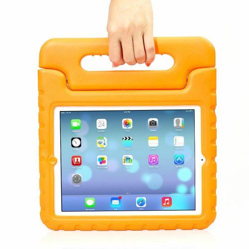 Orange eva foam case for Apple ipad Mini 4