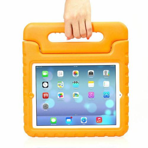 Orange eva foam case for Apple ipad Mini 5