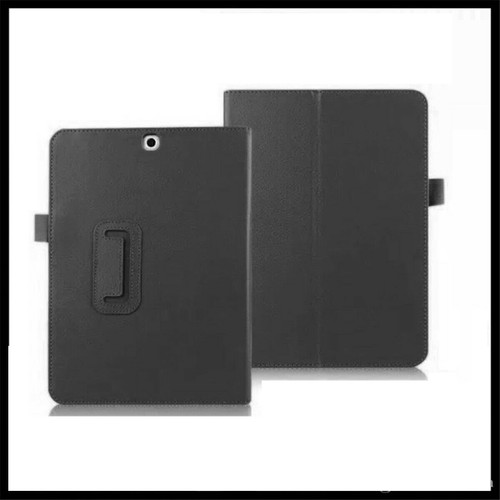 Black flip stand cover Case for iPad Air / iPad 5