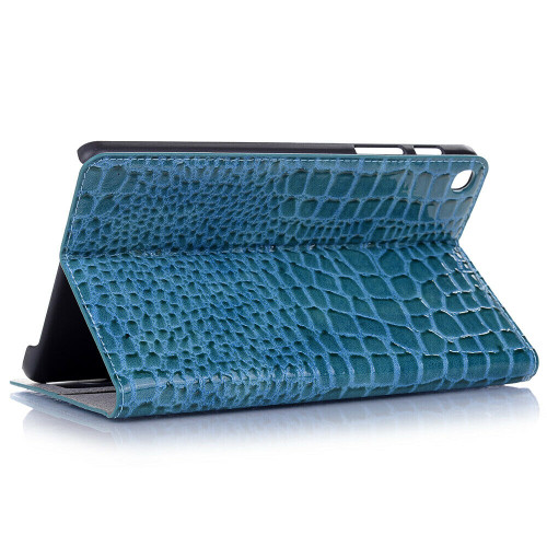 Navy  blue leather shockproof stand tablet case for Samsung Galaxy Tab A 8.4 2020 SM-T307