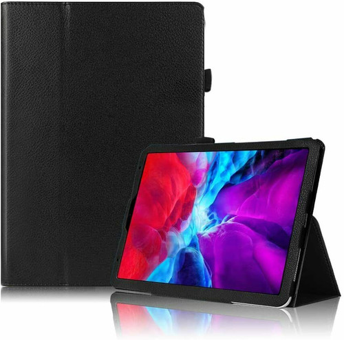 Leather folio stand  cover for Apple iPad Pro 11 2020