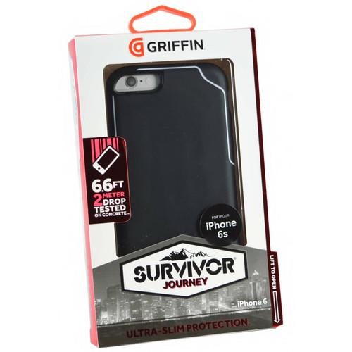 Genuine Griffin Survivor Journey Rugged iPhone 6 6s Case