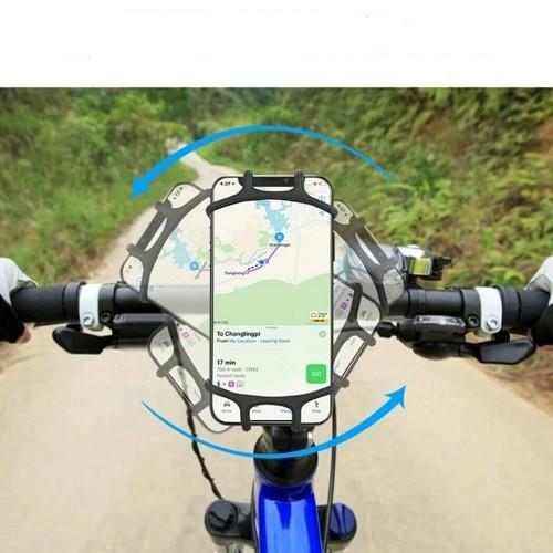 360 Bike Bicycle Phone Holder Mountain Road Bike Handlebar Mount Bracket