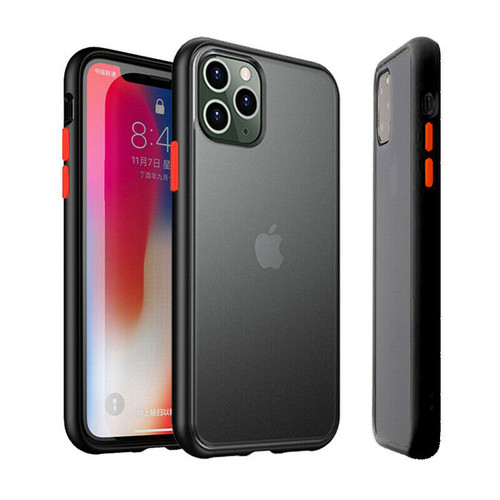 New Ultra Slim Shockproof Case Protective Cover Back  for Apple iPhone 11Pro max