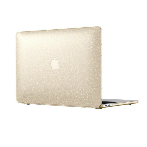 "Speck MacBook Air 13"" 2011 Hardshell Case - Glitter Gold"