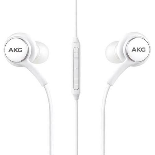 Samsung S10 Handsfree AKG - White