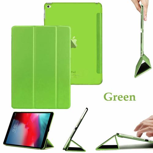 Apple iPad Pro 11 (2018) Case Premium Smart Book Stand  green Cover