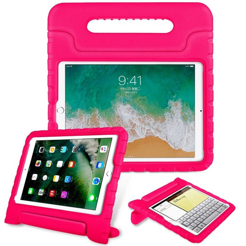 Pink Tough Kids shockproof EVA Foam Stand case  cover for Apple iPad  pro 11 2018