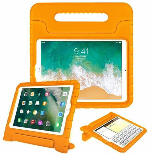 Orange Tough Kids shockproof EVA Foam Stand case  cover for Apple iPad  pro 11 2020