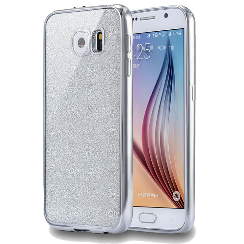 Bling Silicone Thin Gel TPU Shockproof Case Fit For Samsung Galaxy J32017