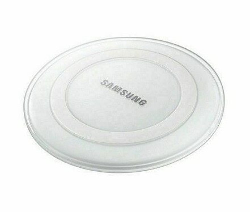 Samsung Galaxy White S21 S21 Ultra  S21 plus Lite QI Wireless Charger  Pad