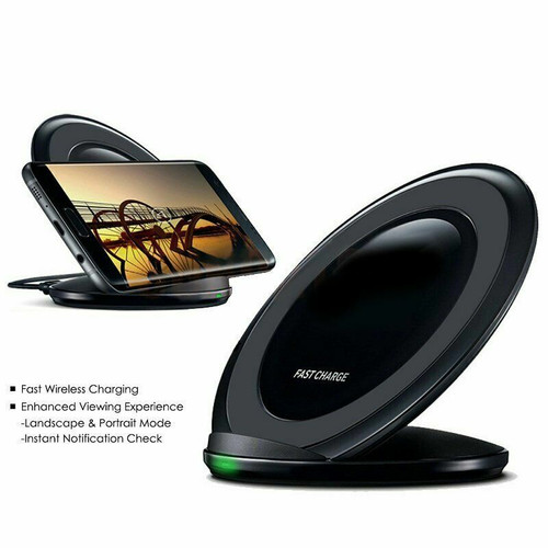 Samsung Galaxy s21 s21 ultra 21 plus Wireless Fast Charging Inductive  Stand