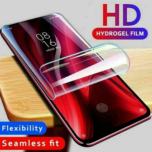 For SAMSUNG Galaxy S21 plus 5G TPU Hydrogel FILM Screen Protector