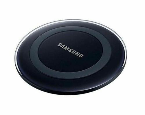 Samsung Galaxy Black A71 2020 QI Wireless Charger  Pad