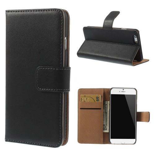 Leather Wallet Phone Case Cover with Card slot For Apple iPhone 5c