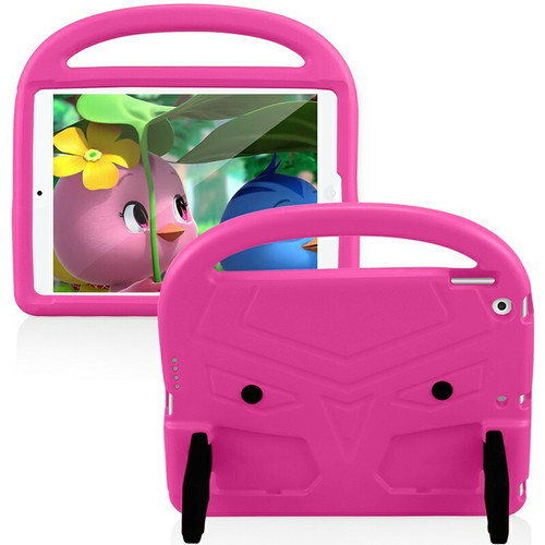 EVA Foam Protective Stand Case Cover for Apple iPad 10.2 inch 2020 - Hot Pink
